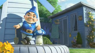 Gnomeo & Juliet Trailer Video Thumbnail