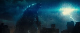 'Godzilla: King of the Monsters' Trailer #2 Video Thumbnail