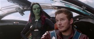 Guardians of the Galaxy - International Trailer Video Thumbnail