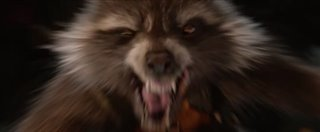 Guardians of the Galaxy - TV Spot 1 Video Thumbnail