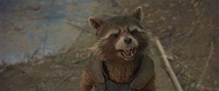 "Guardians of the Galaxy Vol. 2 Movie Clip - ""Trash Panda"" Video Thumbnail"