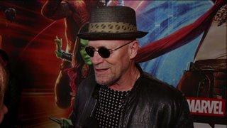 Guardians of the Galaxy Vol. 2 Toronto Red Carpet Video Thumbnail