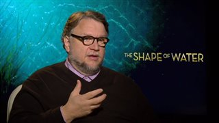 guillermo-del-toro-interview-the-shape-of-water Video Thumbnail