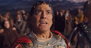 Hail, Caesar! A Look Inside Video Thumbnail