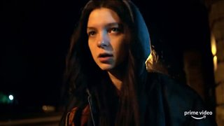 HANNA - Season 1 Teaser Trailer Video Thumbnail