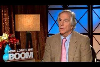 henry-winkler-here-comes-the-boom Video Thumbnail