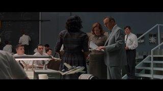 "Hidden Figures Movie Clip - ""New Computer"" Video Thumbnail"
