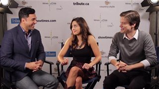 Holly Deveaux & Justin Kelly (Big Muddy) - Interview Video Thumbnail