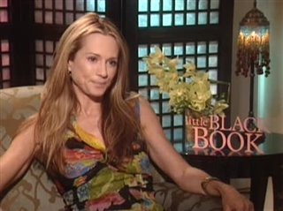 holly-hunter-little-black-book Video Thumbnail