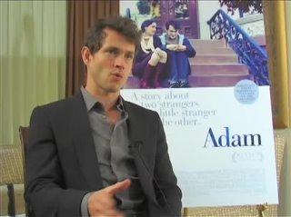 Hugh Dancy (Adam)- Interview Video Thumbnail