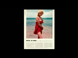 Hugh Hefner: Playboy, Activist and Rebel Trailer Video Thumbnail