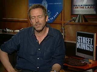 hugh-laurie-street-kings Video Thumbnail