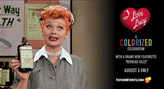 i-love-lucy-a-colorized-celebration Video Thumbnail