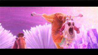 "Ice Age: Collision Course movie clip - ""Shangra Llama"" Video Thumbnail"