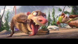 """Ice Age: Collision Course movie clip - """"Attraction"""" Video Thumbnail"""