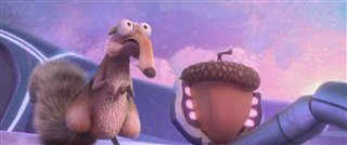 Ice Age: Collision Course Trailer Video Thumbnail
