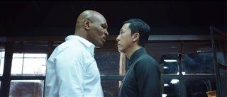 Ip Man 3 Trailer Video Thumbnail
