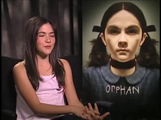 isabelle-fuhrman-orphan Video Thumbnail