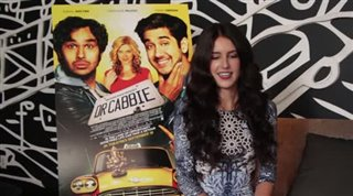 isabelle-kaif-dr-cabbie Video Thumbnail