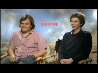 jack-black-michael-cera-year-one Video Thumbnail