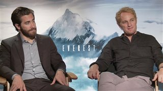 jake-gyllenhaal-jason-clarke-everest Video Thumbnail