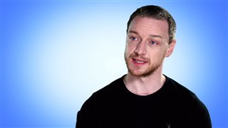 james-mcavoy-interview-sherlock-gnomes Video Thumbnail