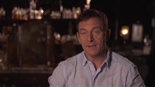 jason-isaacs-interview-a-cure-for-wellness Video Thumbnail