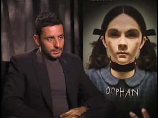 jaume-collet-serra-orphan Video Thumbnail