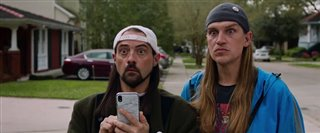 'Jay and Silent Bob Reboot' - Restricted Trailer Video Thumbnail
