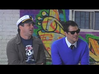 jeff-tremaine-johnny-knoxville-jackass-3d Video Thumbnail