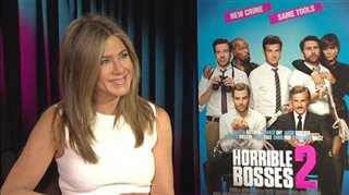 jennifer-aniston-horrible-bosses-2 Video Thumbnail
