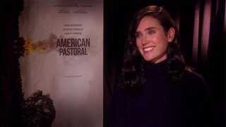 jennifer-connelly-interview-american-pastoral Video Thumbnail