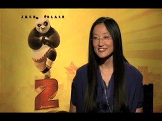 jennifer-yuh-nelson-kung-fu-panda-2 Video Thumbnail