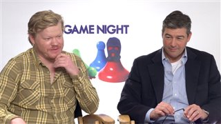 jesse-plemons-kyle-chandler-interview-game-night Video Thumbnail
