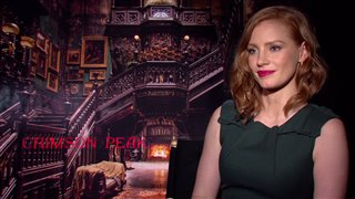jessica-chastain-crimson-peak Video Thumbnail