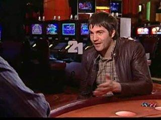 Jim Sturgess (21)- Interview Video Thumbnail