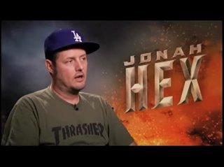 jimmy-hayward-jonah-hex Video Thumbnail