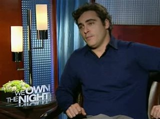 joaquin-phoenix-we-own-the-night Video Thumbnail