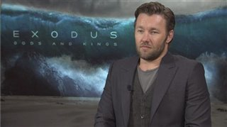 joel-edgerton-exodus-gods-and-kings Video Thumbnail
