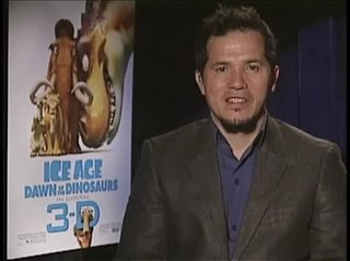 john-leguizamo-ice-age-dawn-of-the-dinosaurs Video Thumbnail