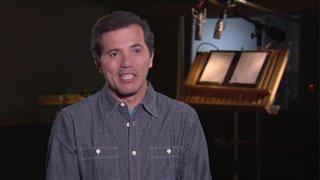 John Leguizamo Interview - Ice Age: Collision Course Video Thumbnail