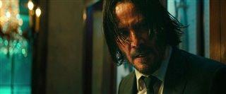 John Wick : Chapitre 3 - Parabellum - bande-annonce Trailer Video Thumbnail