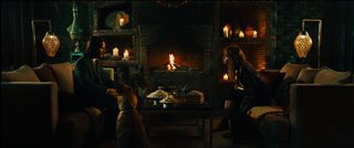 "'John Wick: Chapter 3 - Parabellum' Clip - ""Management"" Video Thumbnail"