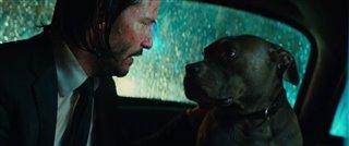 'John Wick: Chapter 3 - Parabellum' Clip - Taxi Video Thumbnail