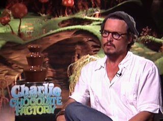 johnny-depp-charlie-and-the-chocolate-factory Video Thumbnail