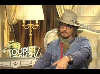 johnny-depp-the-tourist Video Thumbnail