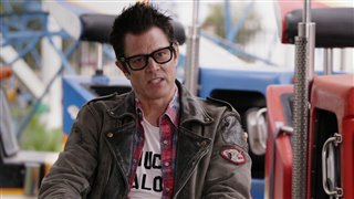 johnny-knoxville-interview-action-point Video Thumbnail