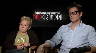 johnny-knoxville-jackson-nicoll-jackass-presents-bad-grandpa Video Thumbnail