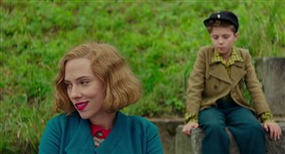 "'Jojo Rabbit' Movie Clip - ""Someday You'll Meet Someone Special"" Video Thumbnail"