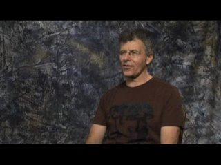 Jon Amiel (Creation)- Interview Video Thumbnail